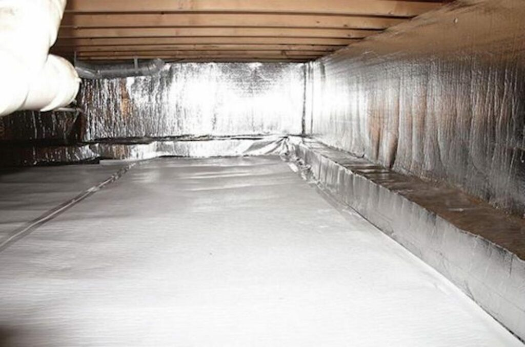 Benefits Of Crawl Space Encapsulation Hire It Done