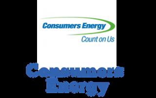 Consumers Energy logo