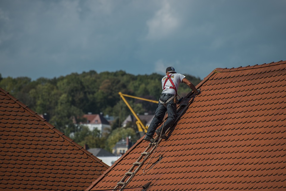 A New Roof: The Purchase You Never WANT to Make
