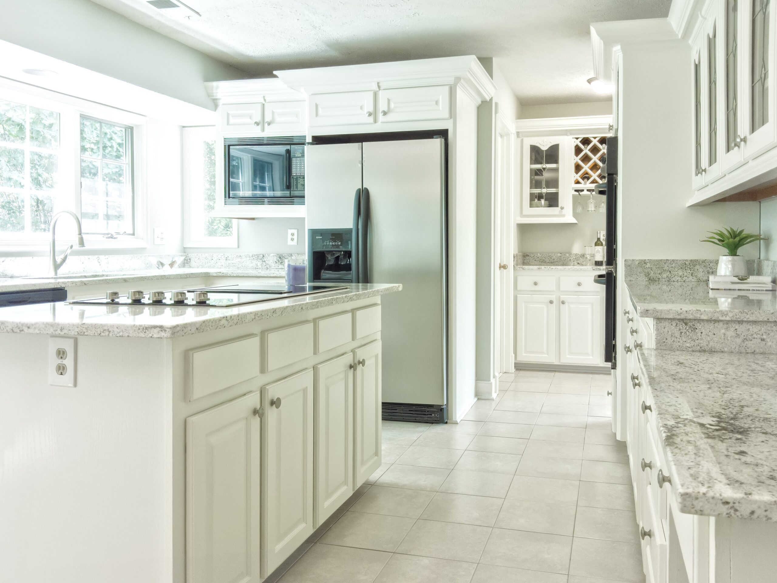 Kitchen Cabinets: The Basics
