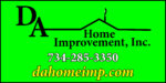 D.A. Home Improvement