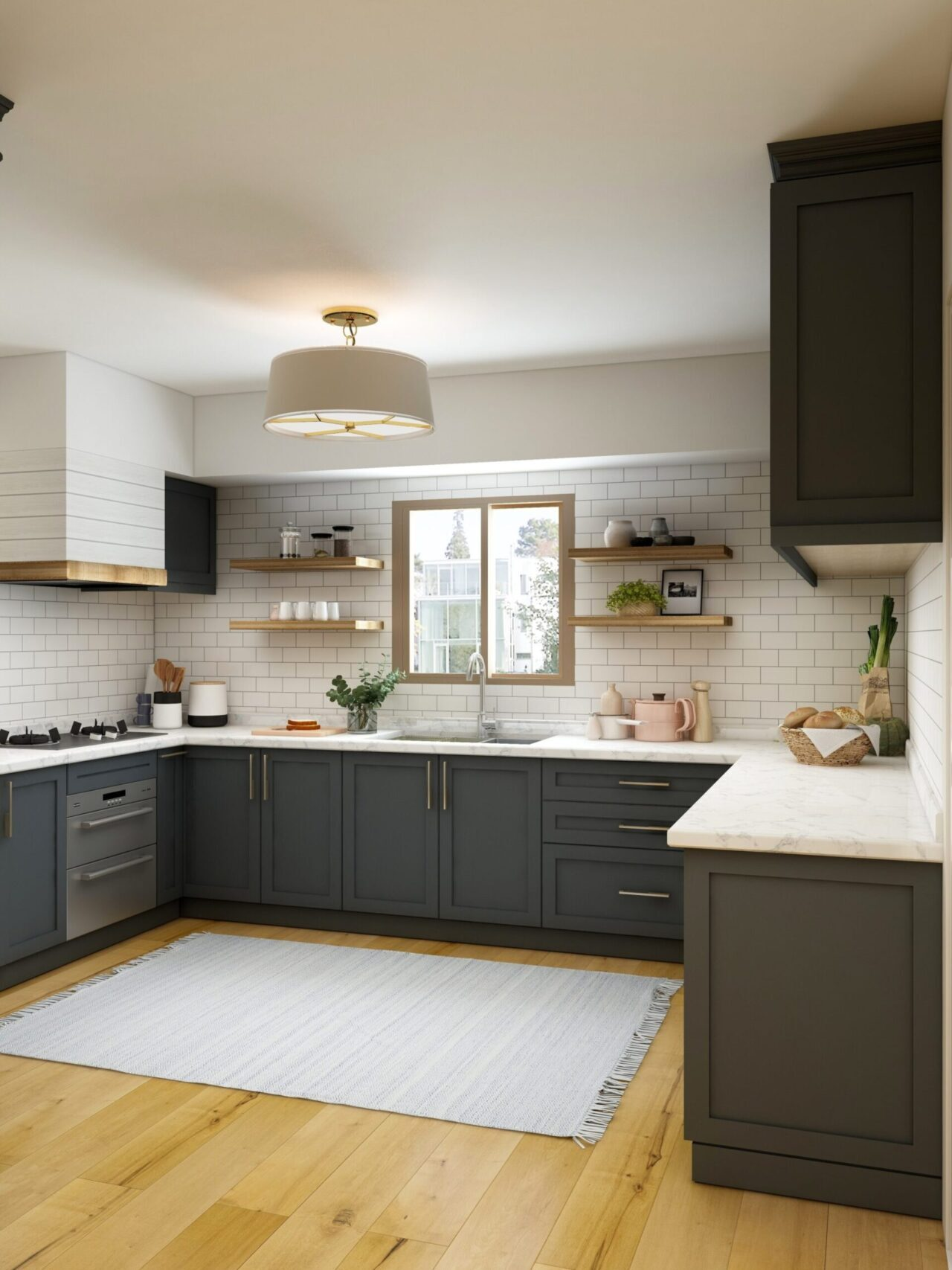 Bringing Color to Your Kitchen in 2021