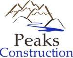 Peaks Construction