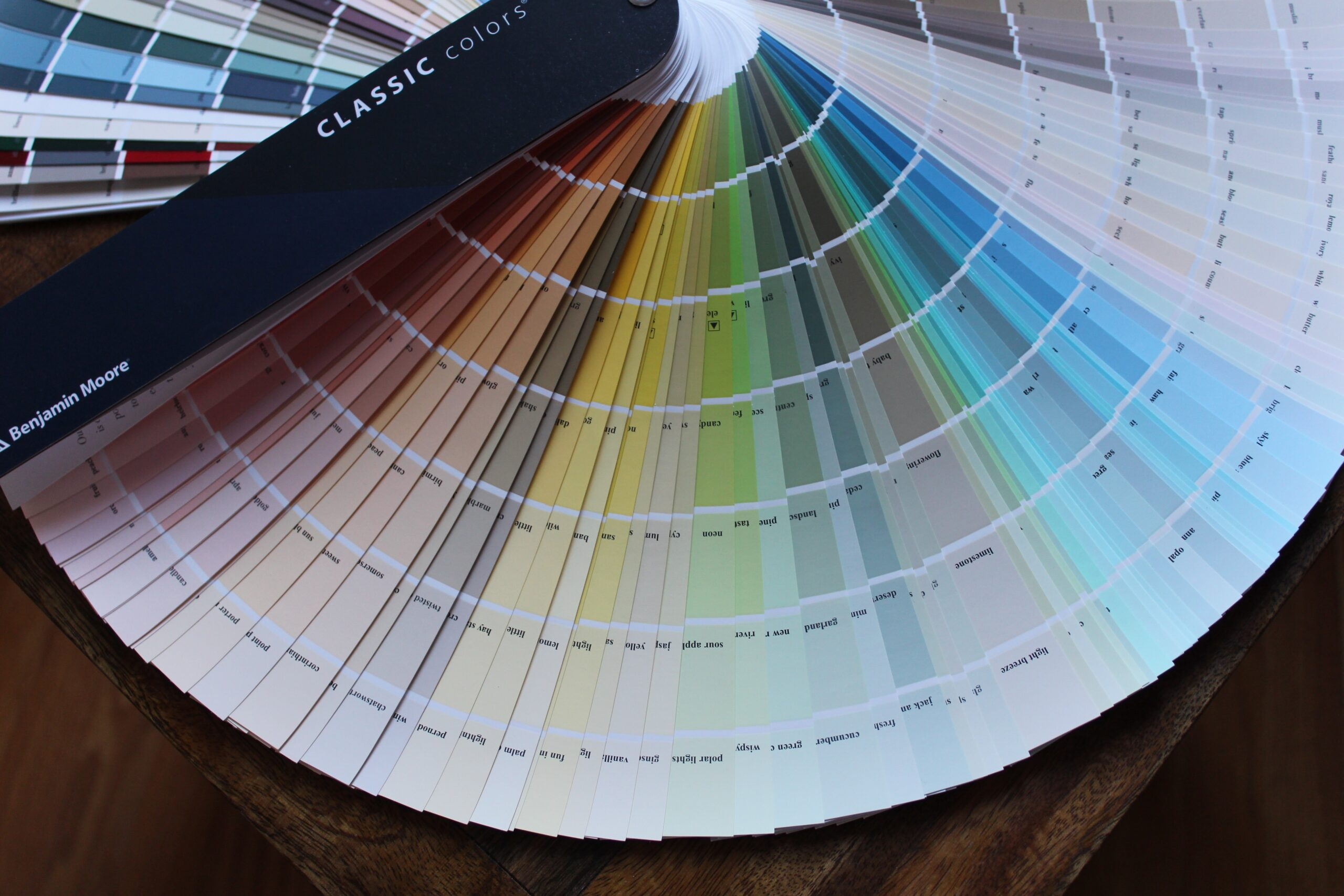 Choosing the Perfect Paint Color: Tips, Tricks, and Tools (Part 1)